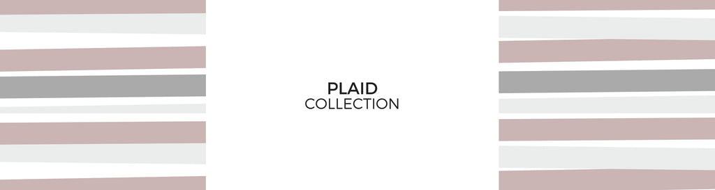 Moda Luxe Plaid Collection