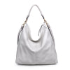 Moda Luxe Allison Women : Handbags : Hobo 842017119265 | White