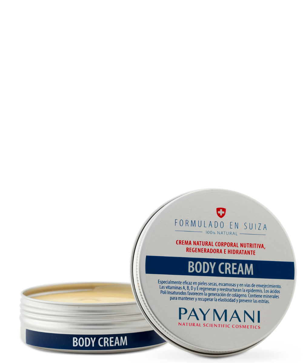 Body Cream 100 ml