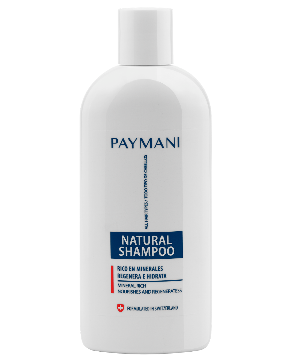 Natural Shampoo 250 ml