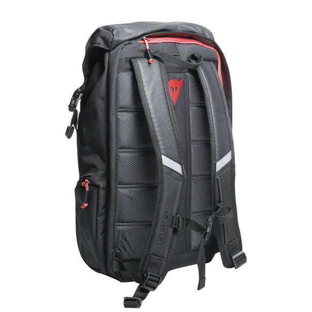 D-THROTTLE BACKPACK STEALTH