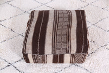 Load image into Gallery viewer, Classic Kilim Pouf