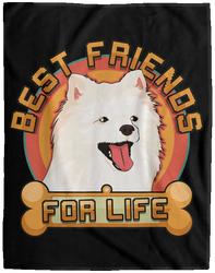 American Eskimo Best Friends For Life Dog Owner