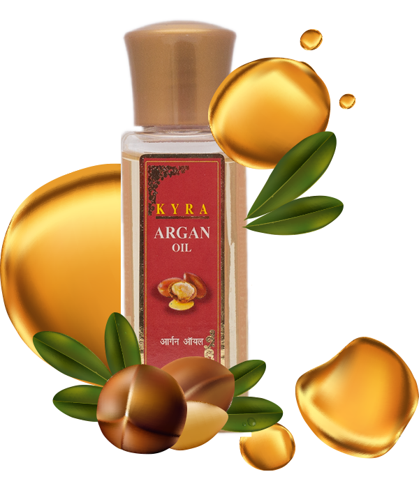 <b>Uses</b> of Argan Oil