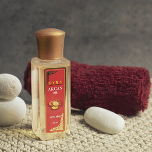 Kyra - Argan Oil