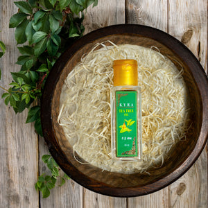 Kyra - Tea Tree Oil