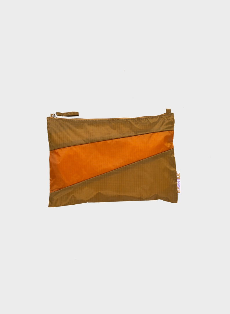 The New Pouch Make & Sample Medium