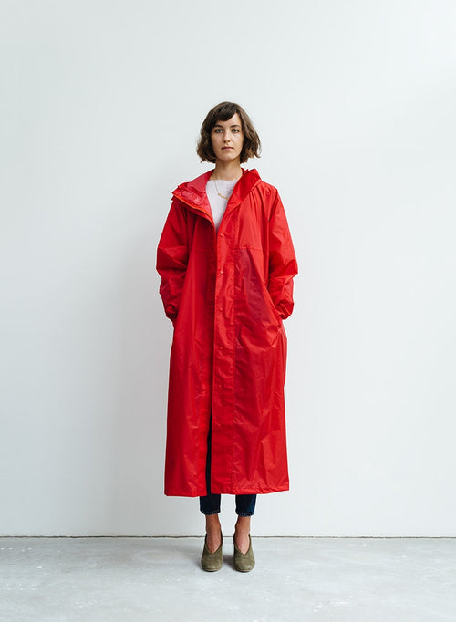 The New Raincoat Redlight