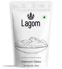 Load image into Gallery viewer, Lagom Saudi Mabroom Dates (Khajoor)