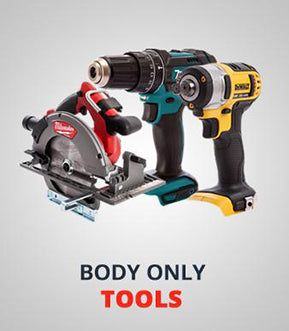 Body Only Tools