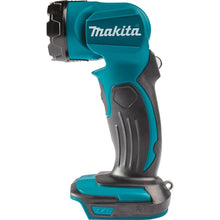 Load image into Gallery viewer, Makita DML815 LED Flashlight 14.4/18V LXT Body Only