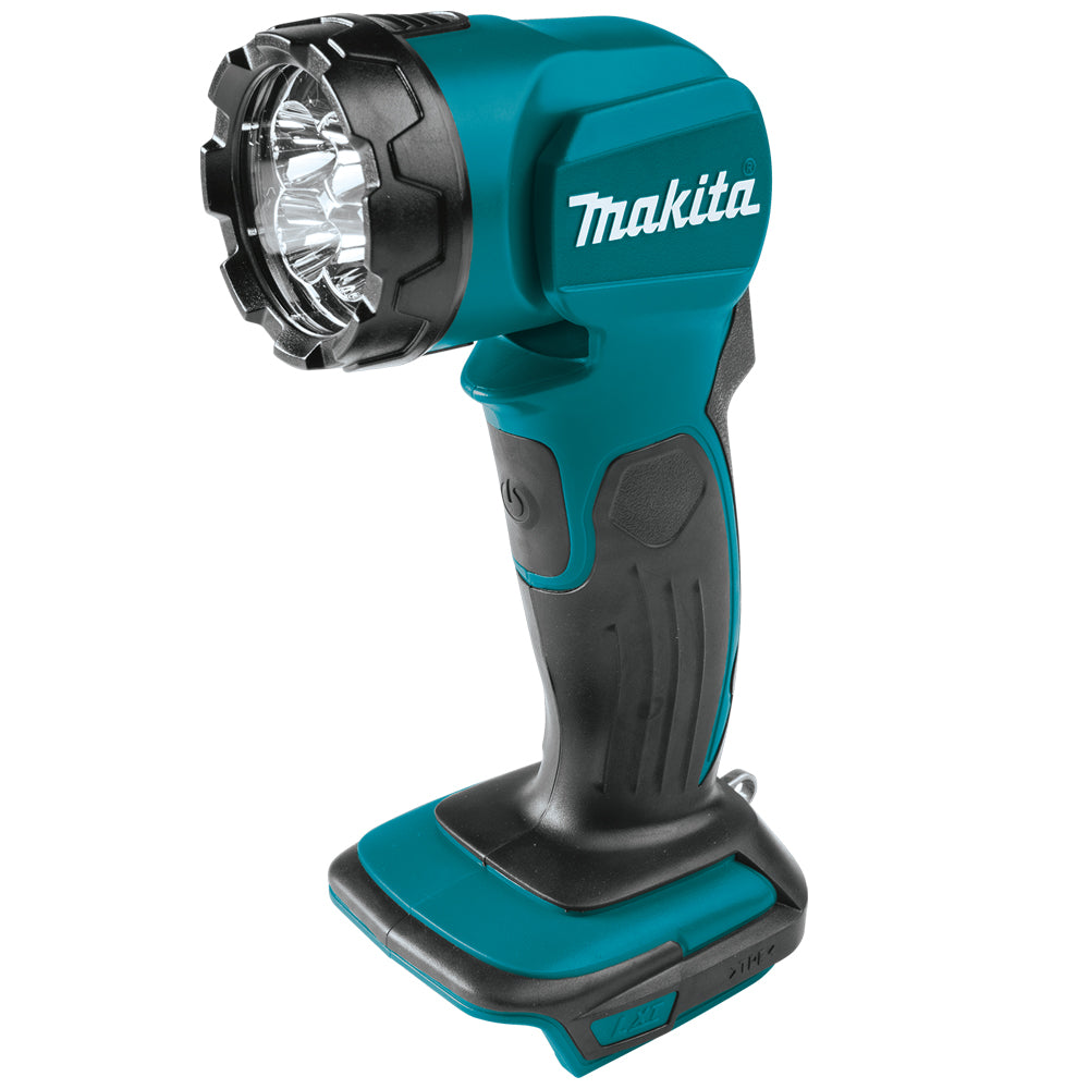 Makita DML815 LED Flashlight 14.4/18V LXT Body Only