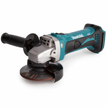 Load image into Gallery viewer, Makita DGA452Z 18V LXT Li-ion Cordless 115mm Angle Grinder Body Only