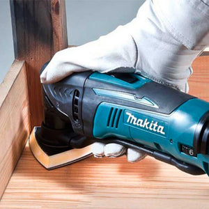Makita DTM50Z 18V LXT Li-Ion Cordless Oscillating Multi Tool Cutter Body Only