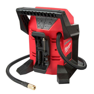 Milwaukee M12BI-0 M12 12V Compact Inflator Body Only 4933464124