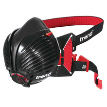Load image into Gallery viewer, Trend STEALTH/1 Air Stealth Respirator Mask P3 Replacement Filter Pair
