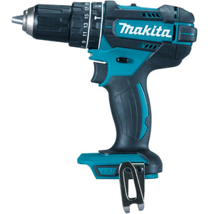 Genuine Makita Compact 18V LXT Lithium-ion Cordless Vacuum Cleaner Only Body