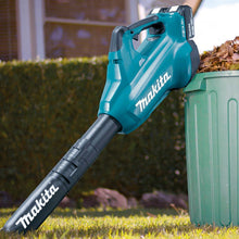Load image into Gallery viewer, Makita DUB362Z 36v LXT li-ion Brushless Blower Body Only