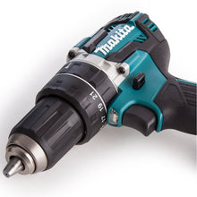 Load image into Gallery viewer, Makita DHP484Z 18v LXT Cordless Brushless Combi Drill Body Only