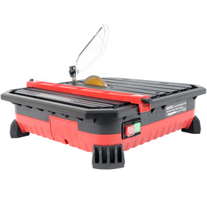 Excel Electric 450W Tile Cutter Saw & Diamond Blade 110mm