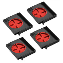 Load image into Gallery viewer, Bessey Adjustable Flooring Spacer - Pack of 4