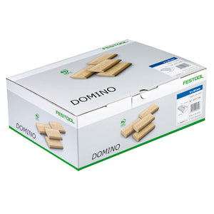 Festool 494940 D 8x40/130 BU 8x40mm Domino Wooden Dowels Pack of 130
