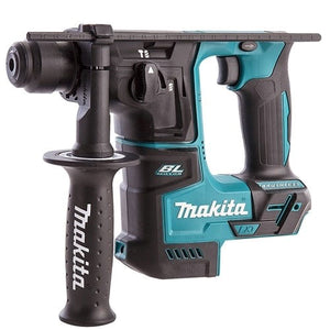 Makita DHR171Z 18V LXT SDS+ Brushless 17mm Rotary Hammer Drill Body Only