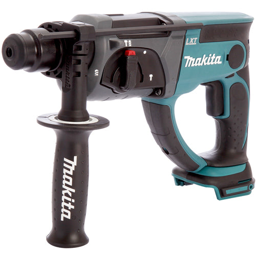 Makita DHR202Z 18V LXT Li-Ion Cordless SDS+ Rotary Hammer Drill Body Only