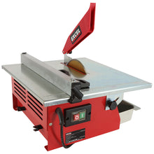 Load image into Gallery viewer, Excel Electric Wet Tile Cutter 180mm Cutting Machine 600W with Diamond Blade