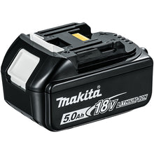 Load image into Gallery viewer, Makita BL1850B 18V LXT Li-Ion 5.0Ah Genuine Battery 196673-6
