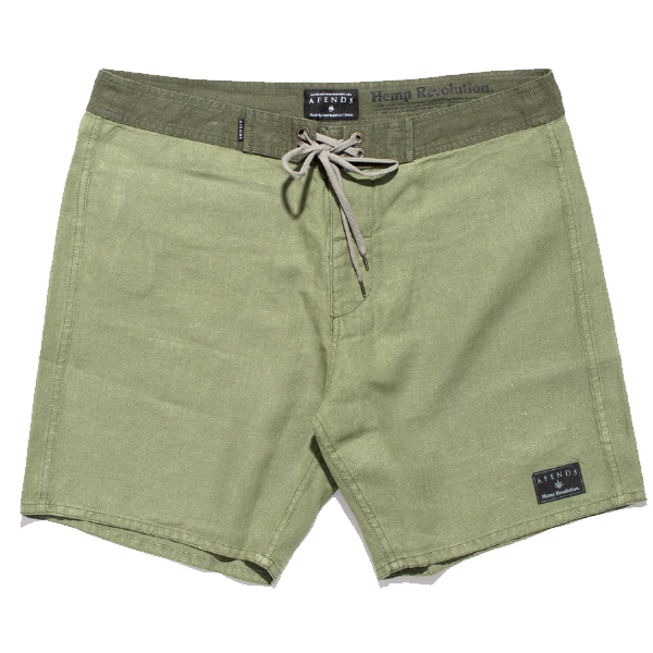 Hemp Trunks 1.0