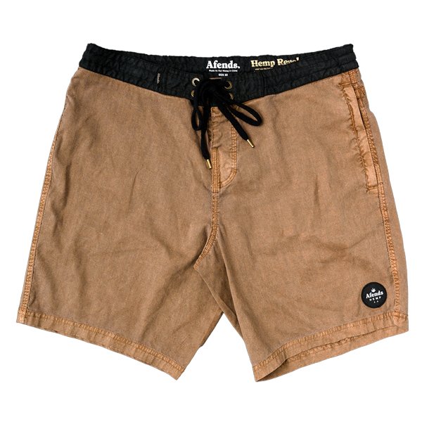 Hemp Trunks 4.0