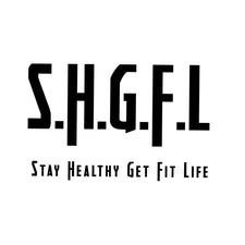 Stay Healthy Get Fit Life