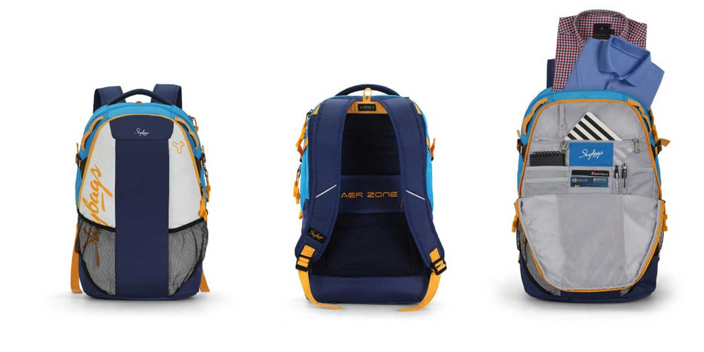 Skybags for travel
