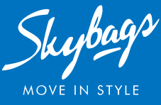 Skybags Footer Logo