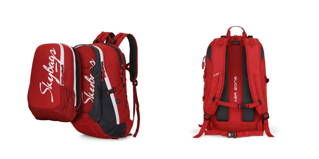 Day Backpack for Hiking