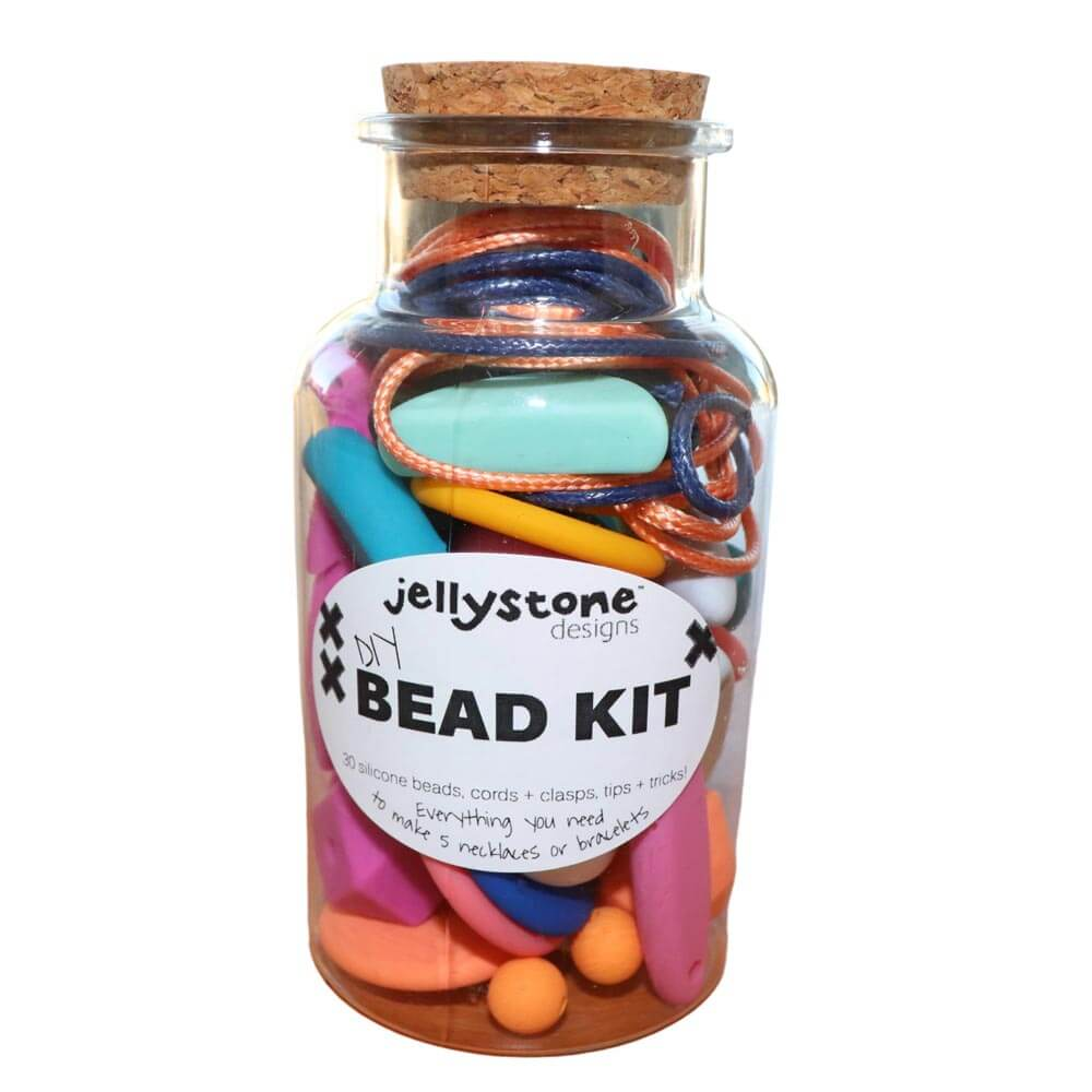 Jellystone DIY Bead Kit