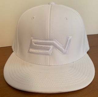Shea Nation PTS20 White Hat