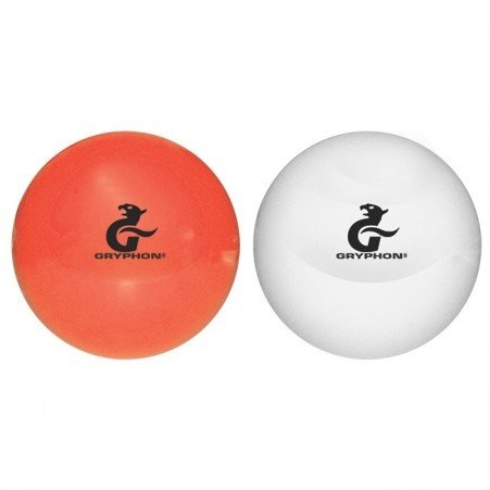 Gryphon Initiation Smooth Hockey Ball