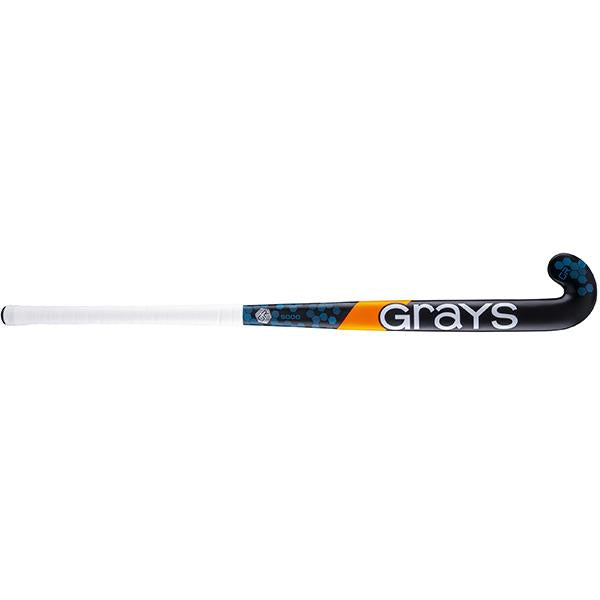 Grays GR 5000 Ultrabow Junior Hockey Stick Front