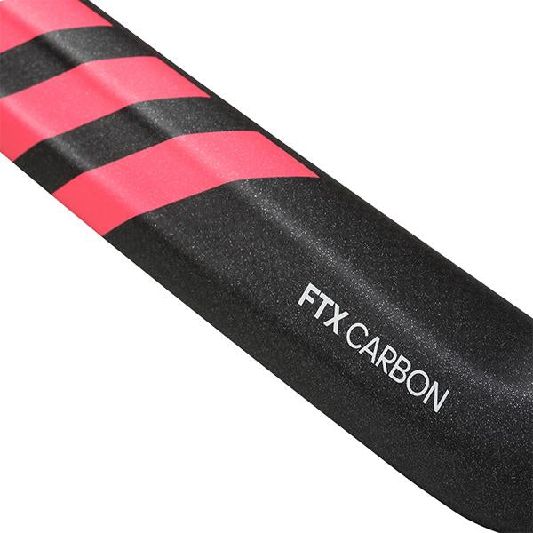 Adidas FTX Carbon Hockey Stick Side Name