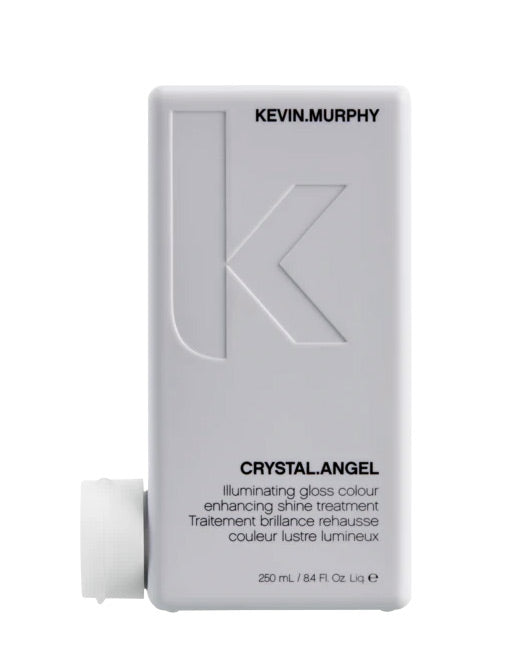 KEVIN.MURPHY CRYSTAL.ANGEL TREATMENT