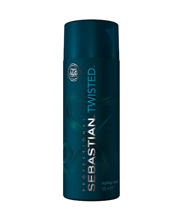 Sebastian Professional Twisted Curl Cream
