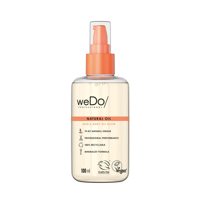 WeDo/ Professional natural Oil 100ml