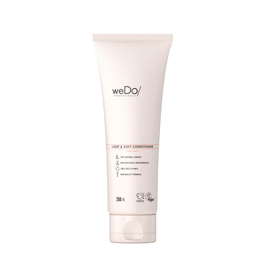 WeDo/ ProfessionalWeDo/ Professional Light and Soft Conditioner