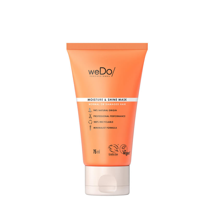 WeDo/ Professional Moisture & Shine Mask 75ml