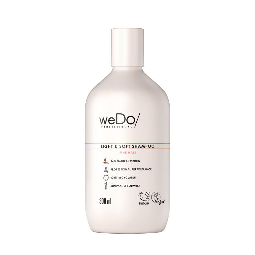 WeDo/ Professional Light & Soft Shampoo