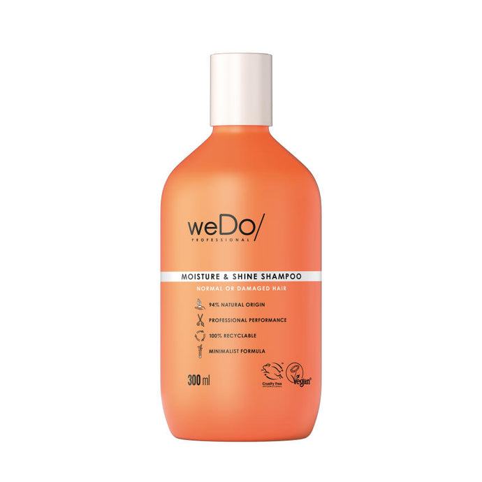 WeDo/ Professional Moisture and Shine Shampoo 300ml