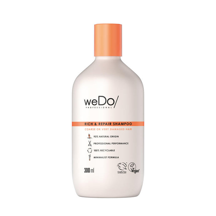 WeDo/ Professional Rich and Repair Shampoo 300ml