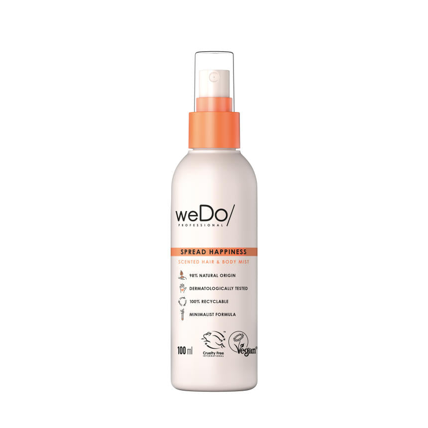 WeDo/ Professional Spread Happiness Hair and Body Mist 100ml